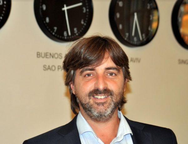 Juan Garriga,director,plataforma ,publicidad digital,flashtalking