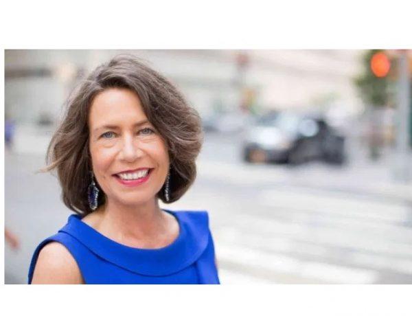 Karen van Bergen, decana, Omnicom Public Relations Group, ORG, programapublicidad