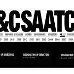 Crisis en M&C Saatchi ante renuncia de su cúpula y Lord Saatchi.
