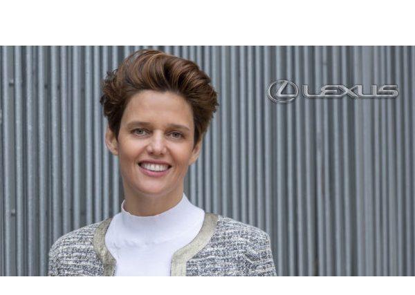 Mar Pieltain, Directora , Lexus España, programapublicidad