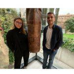Mario Carrillo y Marta Fernández se incorporan el equipo creativo de El Ruso de Rocky