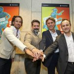 El Mutua Madrid Open desvela su imagen para 2020 y alianza con StubHub