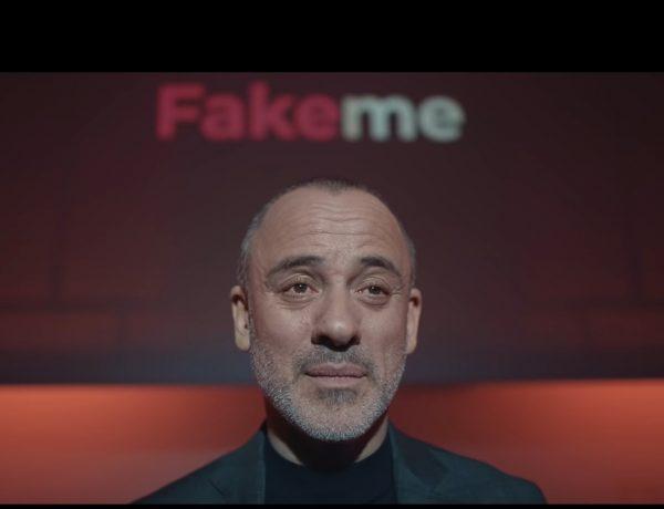Navidad, Campofrío 2019, FakeMe, programapublicidad