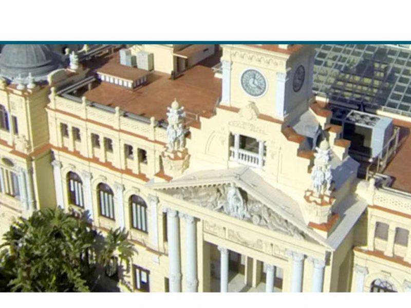 Organismo Autónomo de Gestión Tributaria, malaga, programapublicidad