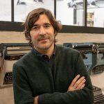 Paco Cabreranuevo director creativo ejecutivo de Dimensión.