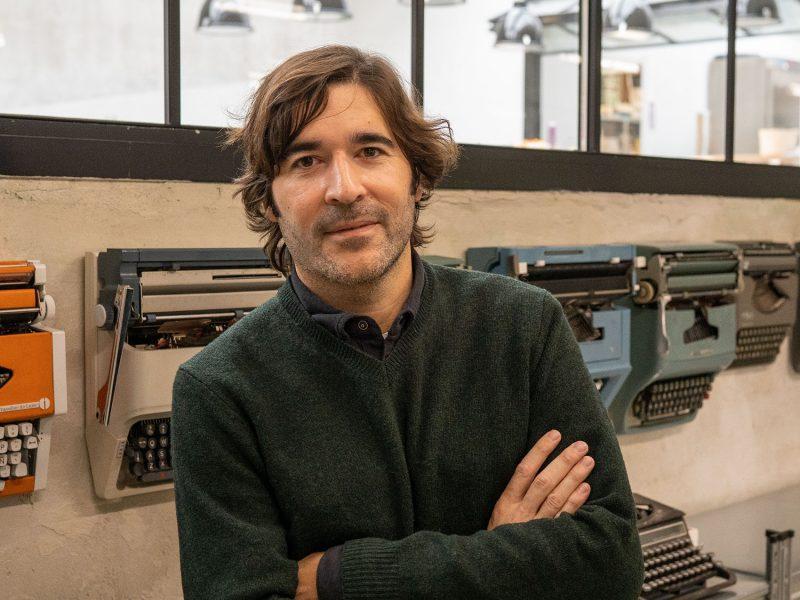 Paco Cabrera , Dimension , programapublicidad
