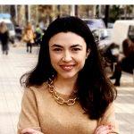 Paula Borja, nueva consultora digital de Interprofit.