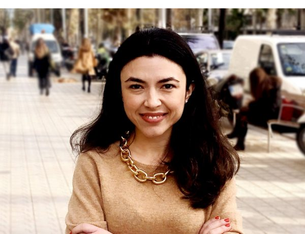 Paula Borja, nueva consultora digital de Interprofit