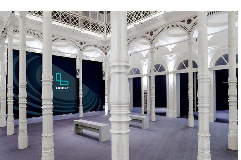 Renace , Palacio ,Gaviria , gestión , LOCALE EVENTS&SOUL, programapublicidad