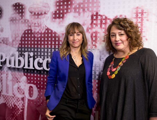 Virginia Pérez Alonso, nueva ,directora ,Público , programapublicidad