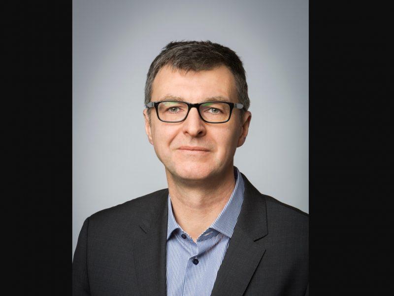 Volker Koscielny, Chief Medical Officer , miembro , Comité , Dirección , Almirall, programapublicidad