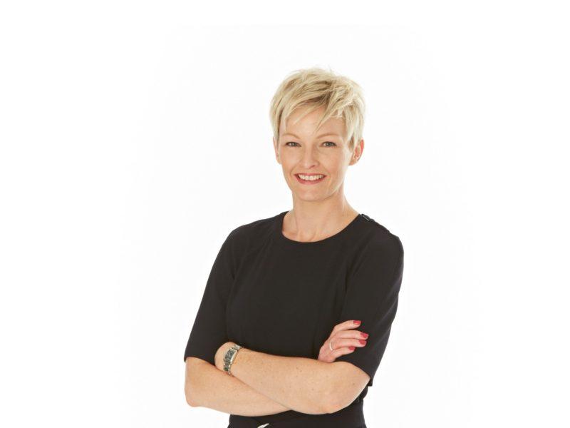 Anna Hickey , presidenta , clientes globales , Wavemaker