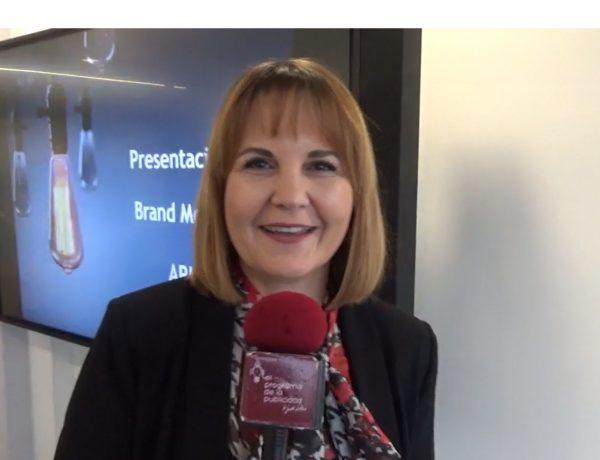 Yolanda Ausín, Directora General ,ARI , brand media, programapublicidad