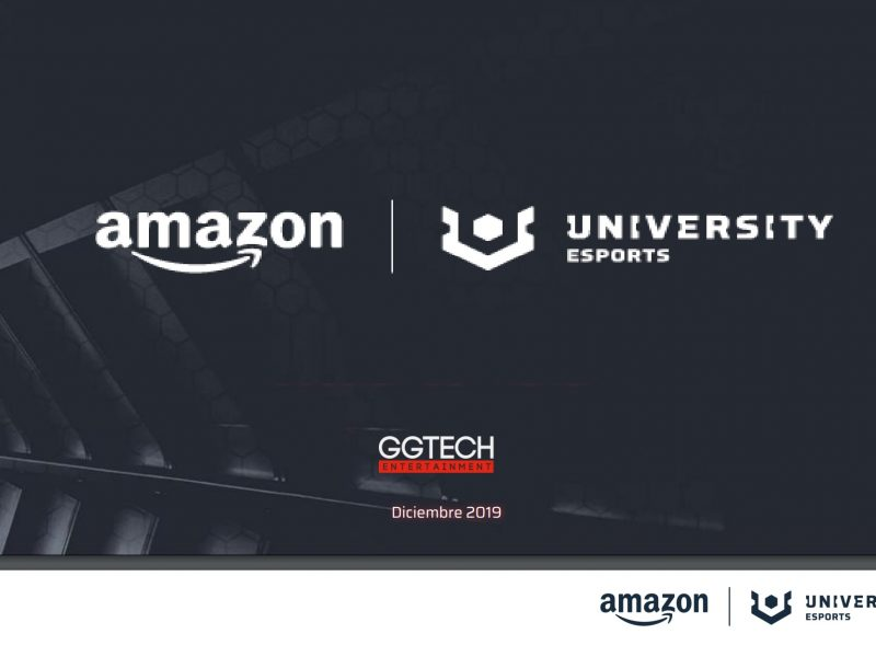 amazon, university, sports, GGTECH, 2019, programapublicidad