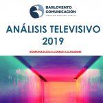 Desciende inversión publicitaria y consumo televisivo tradicional,según Barlovento.