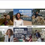 Campaña de OMD para Greenpeace apela a conciencia de políticos.