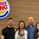 DAVID Mad es la nueva agencia de Burger King para España y Portugal.