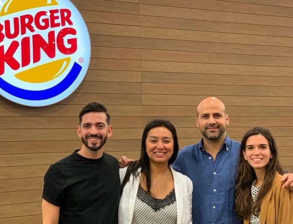 cassis, david, burger King, programapublicidad
