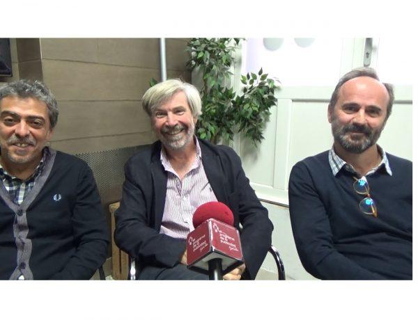 entrevista, Kepler, Martinez Cabrera, Alvaro, Jesús Buitrago, programapublicidad