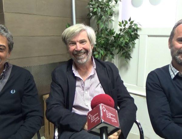 entrevista, Kepler, Martinez Cabrera, Alvaro, programapublicidad