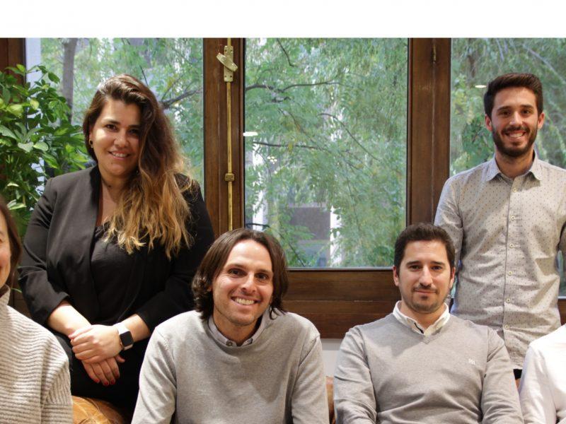 equipo, Vccp Spain , comienza ,trabajar , Grupo Lactalis, programapublicidad