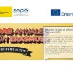 Concurso de 647.746 euros para material promocional publicitario para SEPIE.