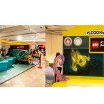 LEGO lleva a Héroes Comic Madrid la experiencia gratuita #legohiddenside.