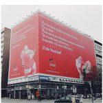 Coca Cola felicita a su competencia sin mencionarla con Pingüino Torreblanca.