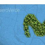 #TeQuieroVerde, campaña de sensibilización de Movistar  ante la COP25.