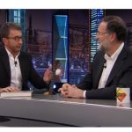 El Hormiguero – Mariano Rajoy, A3, lideró el martes con 2,5 millones y 14,5%