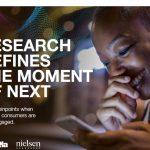 Nielsen revela cuándo están más receptivos los usuarios a consumir anuncios en vídeo .
