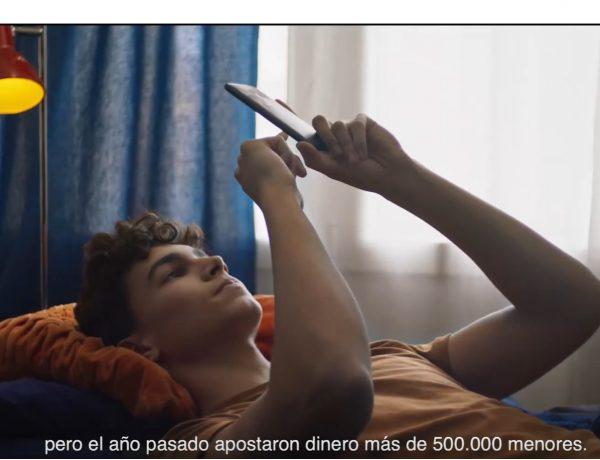 500.000 , menores, apostaron, #DefiendeLoObvio , Spot croquetas, fad, arnold, programapublicidad