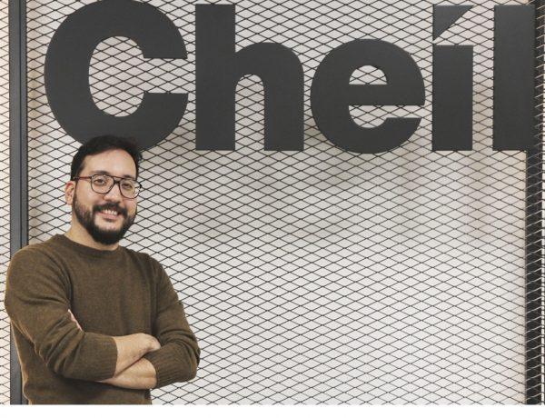 Alejandro Di Trolio, , Director Creativo Ejecutivo ,Cheil Spain, programapublicidad