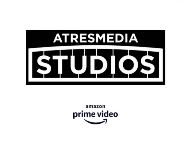 Amazon Prime Video , reboot , El Internado, atresmedia studios, 7 enero 2020, programapublicidad