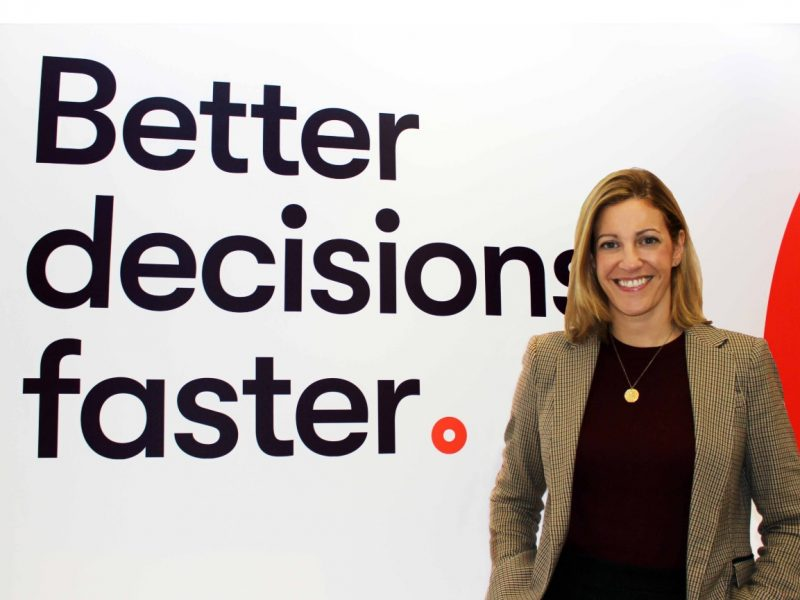 Ana Escrivá, nueva Growth and Business Development Director en OMD España