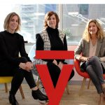 Ana Viana, Carlota Castellanos y Cati Sánchez se incorporan a Ymedia