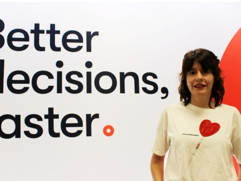 Arantxa Getino, nueva directora , Direct Response , OMD, programapublicidad