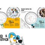 Wikreate labs (Ezequiel Triviño) lanza cartas astrales para mascotas