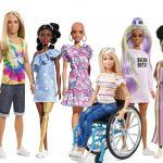 Barbie amplía su línea con 'Barbie Fashionistas'.