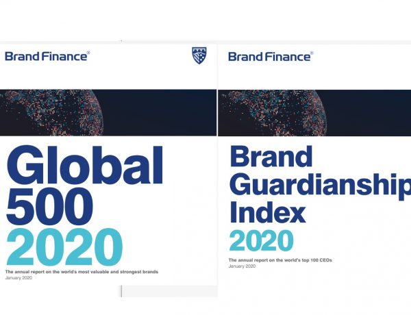 BRAND FINANCE ,GLOBAL 500 ,2020, programapublicidad