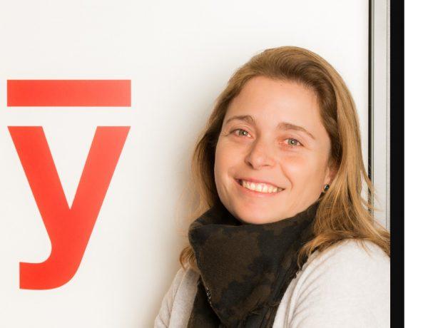 Barbara Parareda, account manager , Ymedia Vizeum Barcelona, programapublicidad