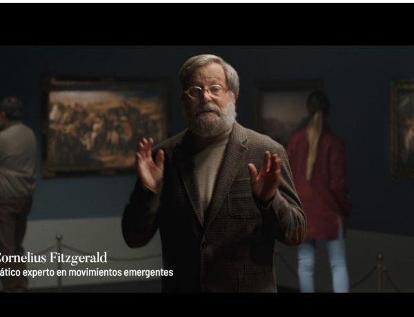 Cornelius Fitzgerald, tiempo, BBDO, lidl, programapublicidad