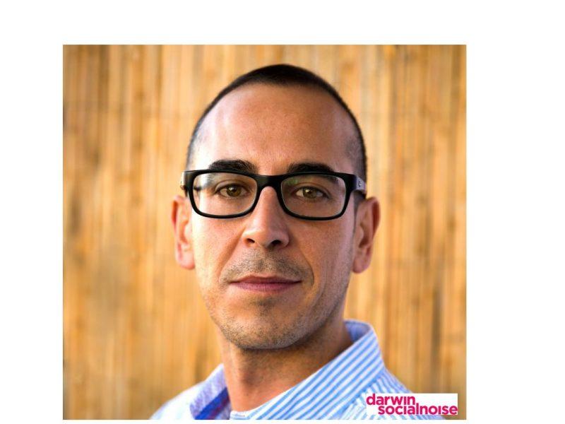 Cristóbal Ramírez, darwin social noise, programapublicidad