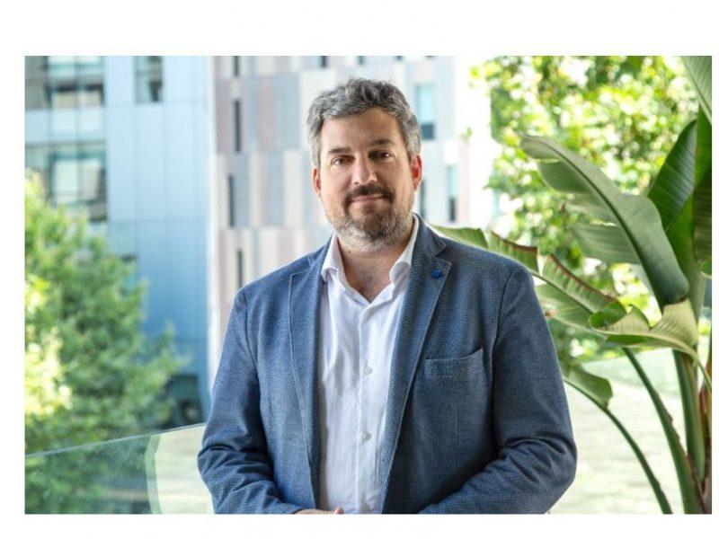 Diego Fernández, director general , Ogilvy Upcelerator, programapublicidad