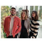 El Ruso de Rocky crece con Mikel Fernández, Verónica Ratero y Lucía Moreno