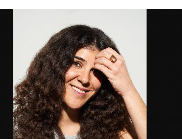 Elena García, nueva directora creativa ejecutiva de True