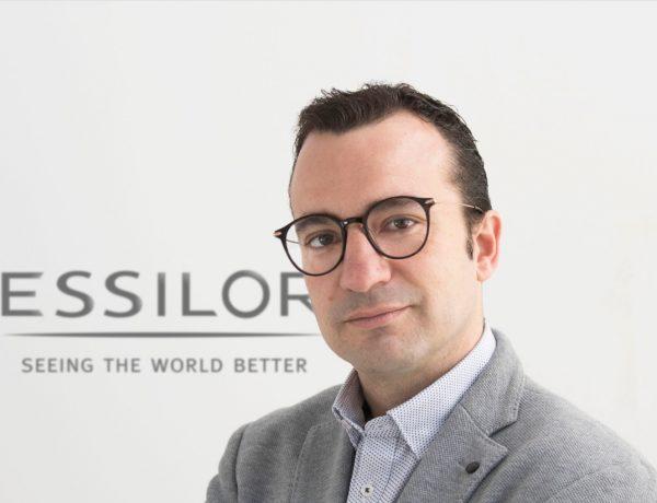 Enrique Sánchez, director comercial , Grupo Essilor , España, programapublicidad