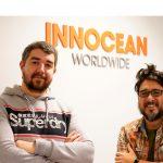 Gabriel Raimondo , Mauro Mouriño nueva Dupla Digital de Innocean Worldwide