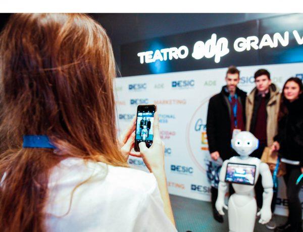 Generación, ESIC 2019, teatro edp, gran via, programapublicidad