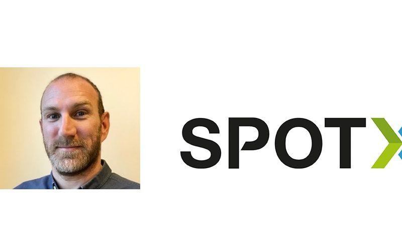 Graeme Lynch, Demand Facilitation , SpotX , programapublicidad,